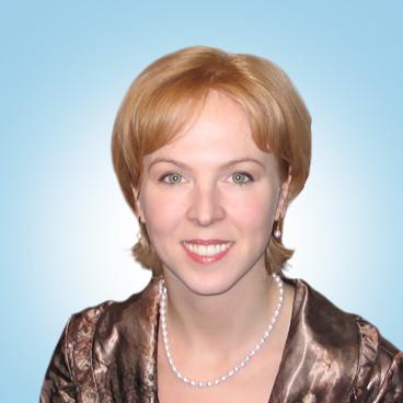 Irina Turovets
